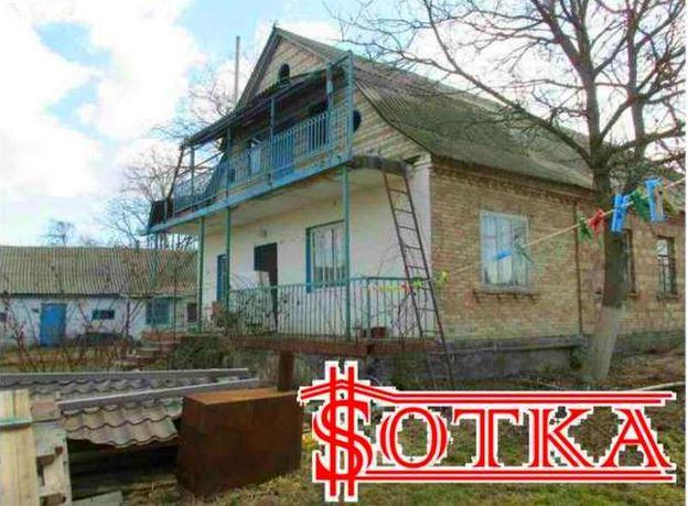 Номер оголошення №48. Будинок 120 м2 в селі Гнідин