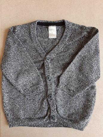Sweterek H&M  74
