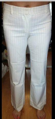 Spodnie materiałowe H&M 46