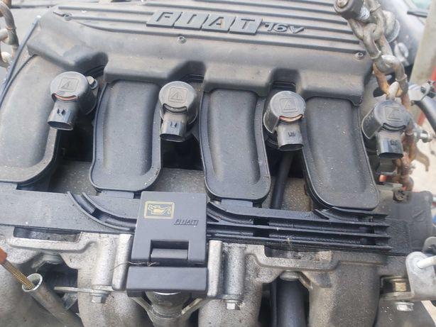 Motor 1.6 fiat stilo