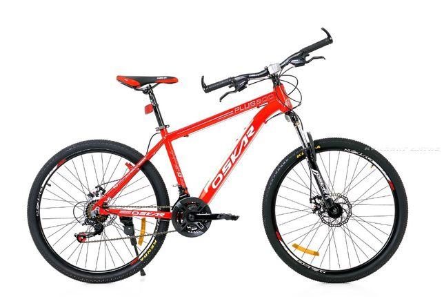 """Велосипед OSKAR 26"""" 16011 alloy Гарантия 12мес."""