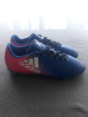 Buty piłkarskie dziecięce  adidas