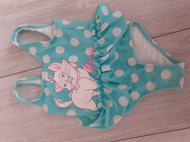 Kostium kąpielowy r 80 dla dziewczynki SMYK
