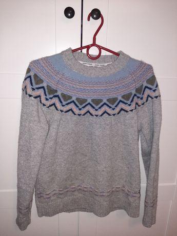Sweter wełniany Kari Traa,  karitraa  wełna M :)