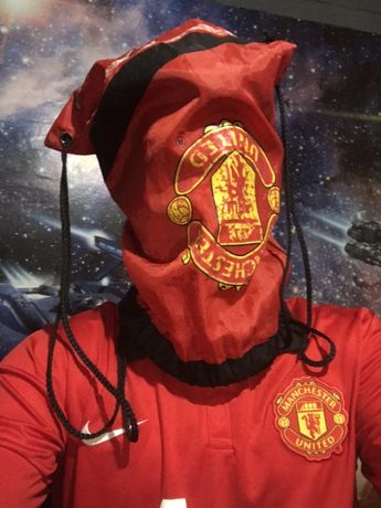 Manchester United nike футболка оригинал