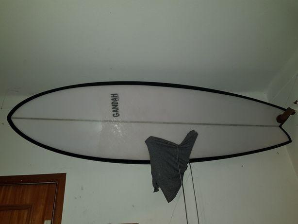 Prancha de surf 6.0 37L