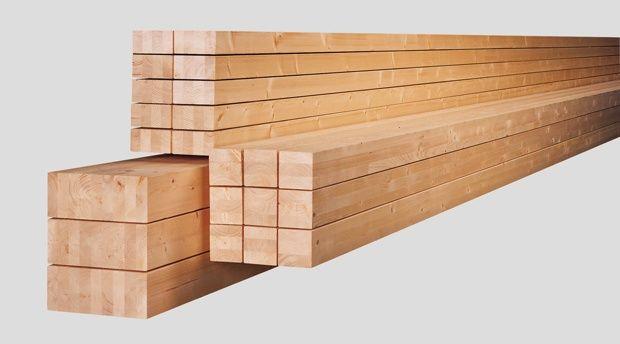 Drewno konstrukcyjne 60m3, 4 stronnie heblowane