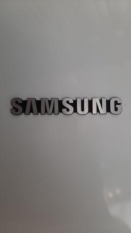 Двухкамерный холодильник с нижней морозильной камерой Samsung No Frost