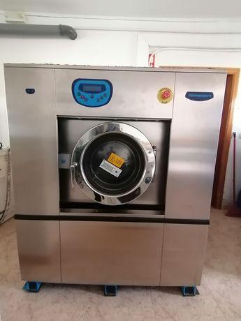 Imesa máquina de lavar roupa industrial 45kg