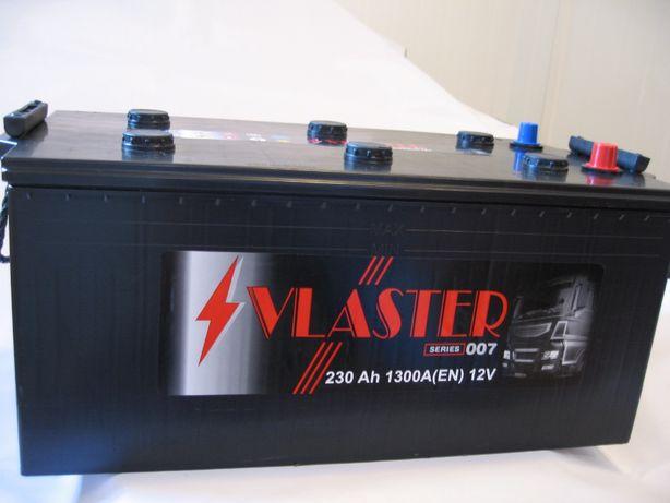 Akumulator nowy 230Ah 1300A 12V 220Ah 225Ah Wrocław