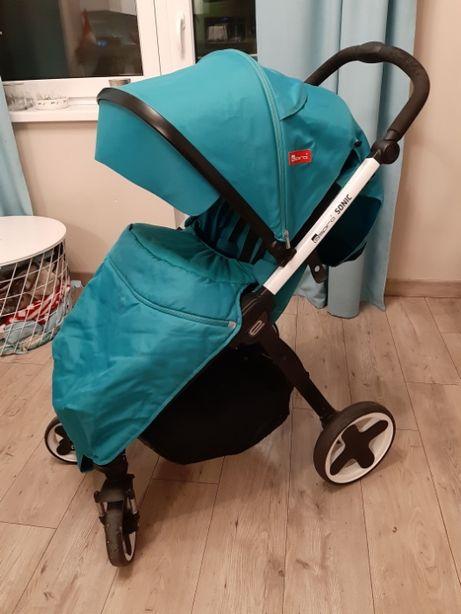 wózek dziecięcy spacerowy ESPIRO SONIC