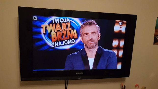 "TV Telewizor Samsung 37"""