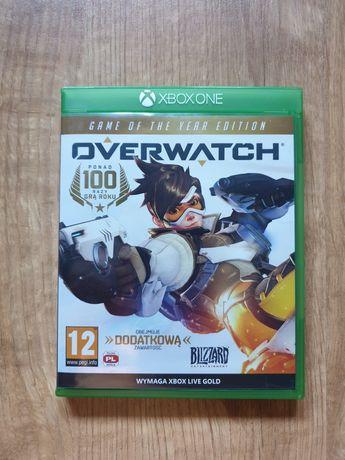 Overwatch XBOX ONE PL - Stan bardzo dobry!