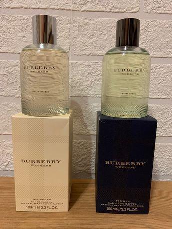 Perfumy Berbery Weekend