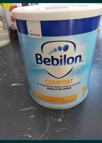 Bebilon comfort 1 od urodzenia