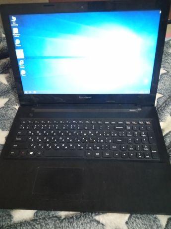 Ноутбук Lenovo g50-30 в идеальном состоянии 1100 руб