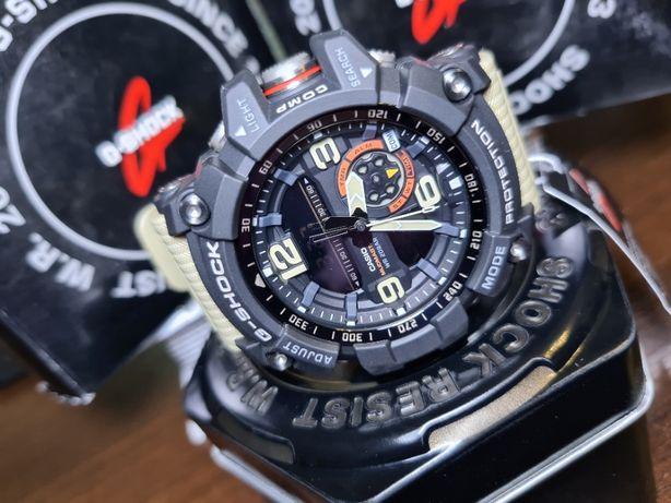 Мужские часы Casio GG-1000-1A5DR