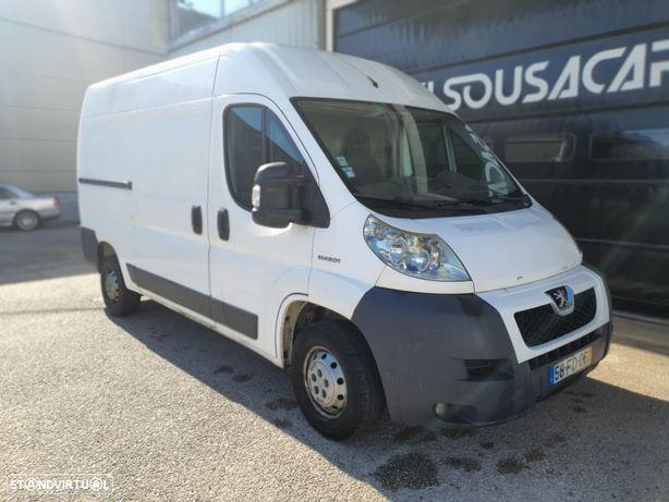 Peugeot BOXER 2.2HDI L2H2