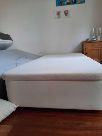 2 Estruturas cama Ikea - Ekvitsoy