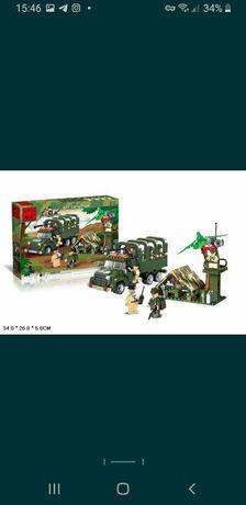 Лего набори,воени, військові,спецназ,для дітей,конструктор,ігра