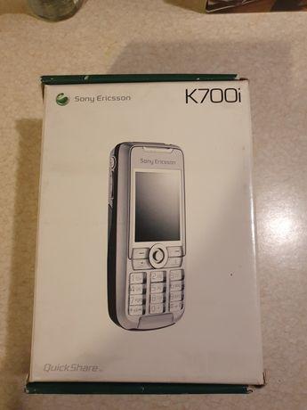 Telefon komórkowy Sony Ericsson K700i