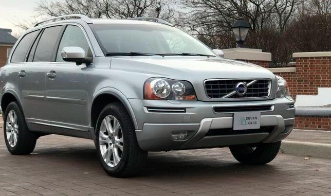 Volvo XC90 2014 ((Продам Авто))