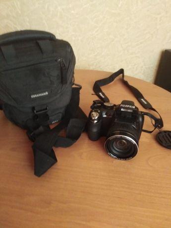 Фотоапарат Fujifilm FinePix S4080