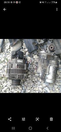 Стартер генератор турбіна блок ABS kia carens ll hyundai tycson 2.0crd