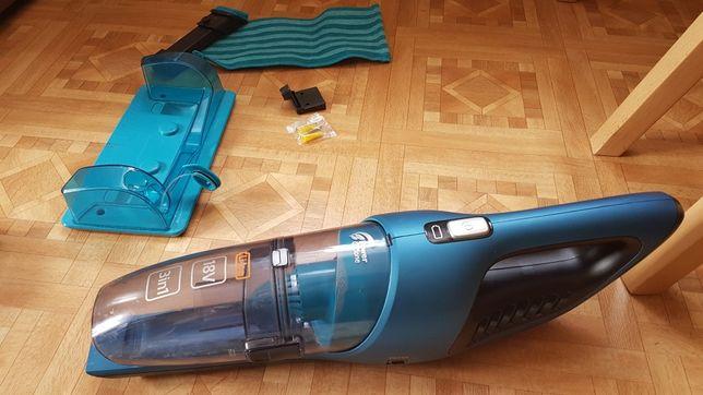 Odkurzacz bezprzewodowy Philips PowerPro Aqua 3w1 FC6405/01 części