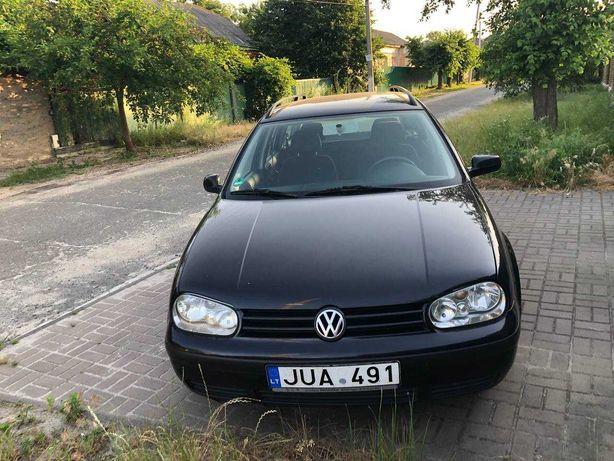 Volkswagen Golf4 2000r, Фольцваген Гольф 4 универсал