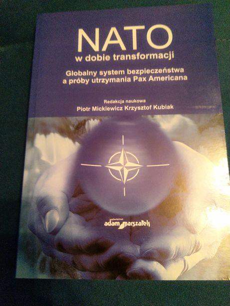 NATO w dobie transformacji / Kurier Gratis / K.Kubiak