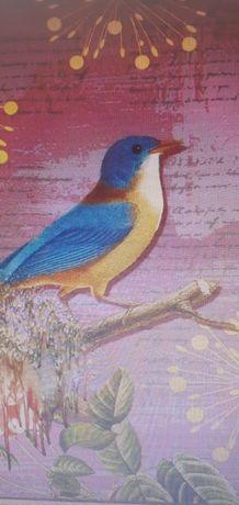 Arte - Impressão sobre tela