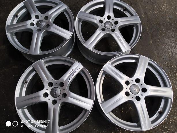 Felgi aluminiowe 5x112x17 et39 audi VW skoda