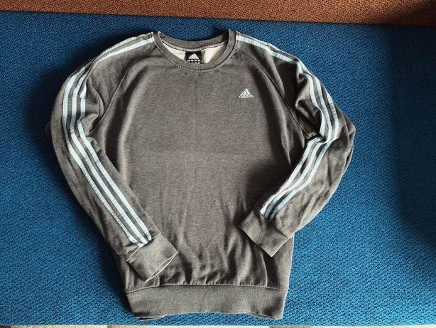 Adidas essential sweatshirt (кофта, свитшот, реглан)