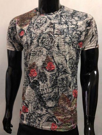 Philipp Plein koszulka męska , super grafika