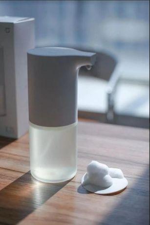 Xiaomi Mijia автоматический диспенсер (дозатор) мыла