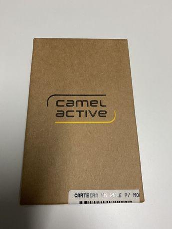 Porta chaves Camel Active novo