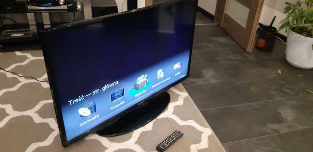 TV Samsung 40' Cali UE40EH5000 Telewizor LED TV *