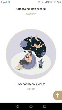 Путеводитель к мечте Максим Марков + новогодний воркбук в подарок