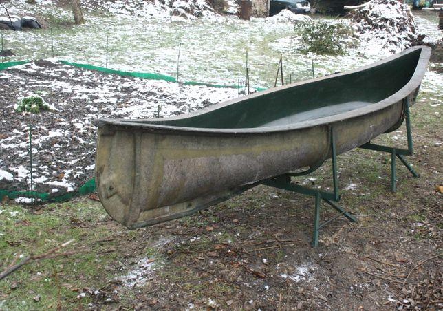 Forma do produkcji łódek Cannu i lodzie