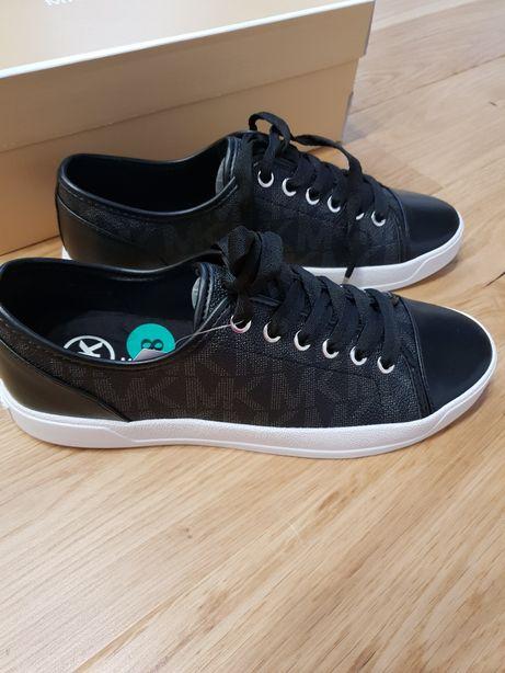 Piękne nowe buty/trampki/sneakersy Michael Kors MK 38/ 38,5