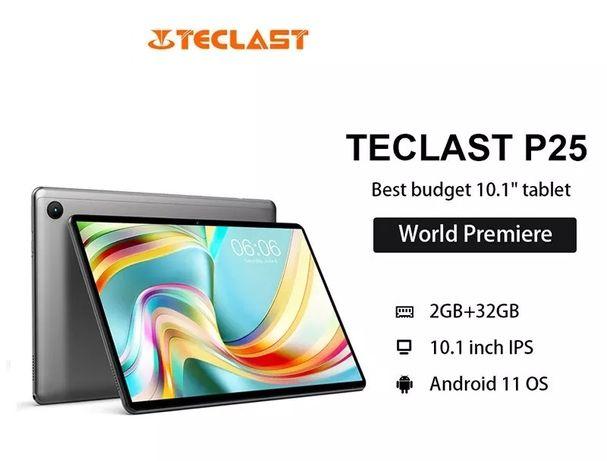 "Планшет Teclast P25 10.1"" 2 32 android 11 apple ipad xiaomi samsung"