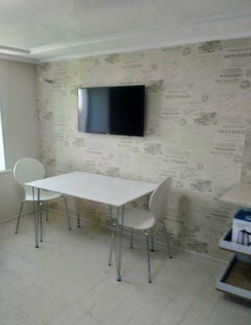 Однокомнатная квартира в новом доме в центре города!