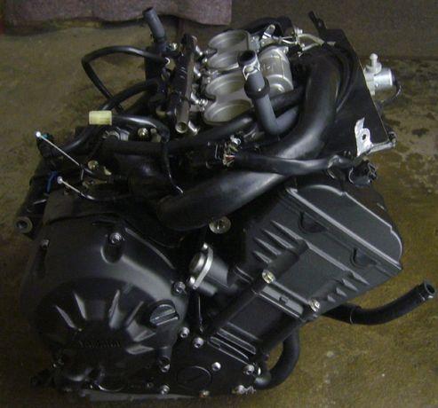 Silnik Yamaha R1 RN19 07-08 gwarancja kpl. montaż 19 000 km przebieg