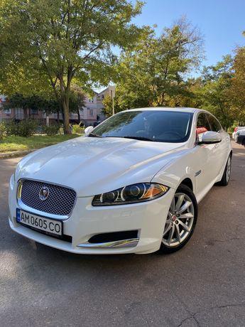 Продам Jaguar XF 2.0 ecoboost