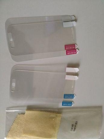 Захисна плівка Защитная пленка Samsung SA i9082 4 штуки