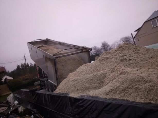 Wysłodki buraczane mokre z dostawą bez GMO