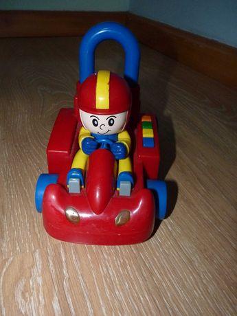 Brinquedo Carro formula 1  muito bonito