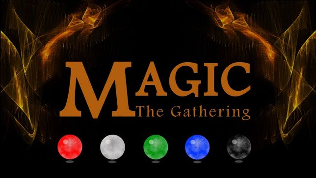 Lotes de Cartas Raras Magic The Gathering!