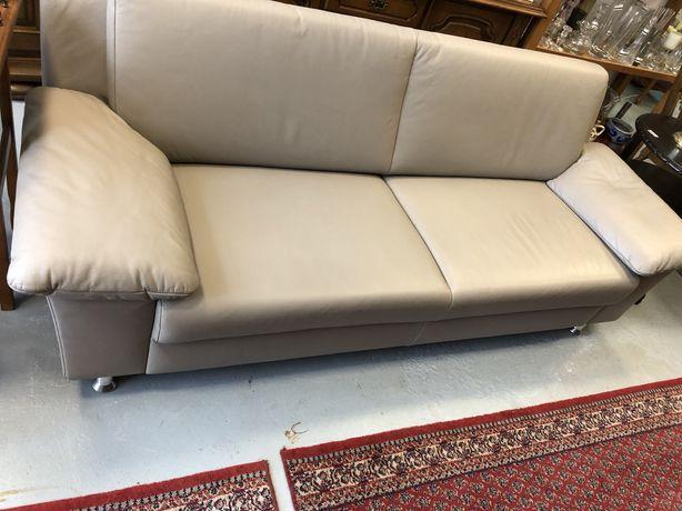 Sofa skóra naturalna Ewald Schilling